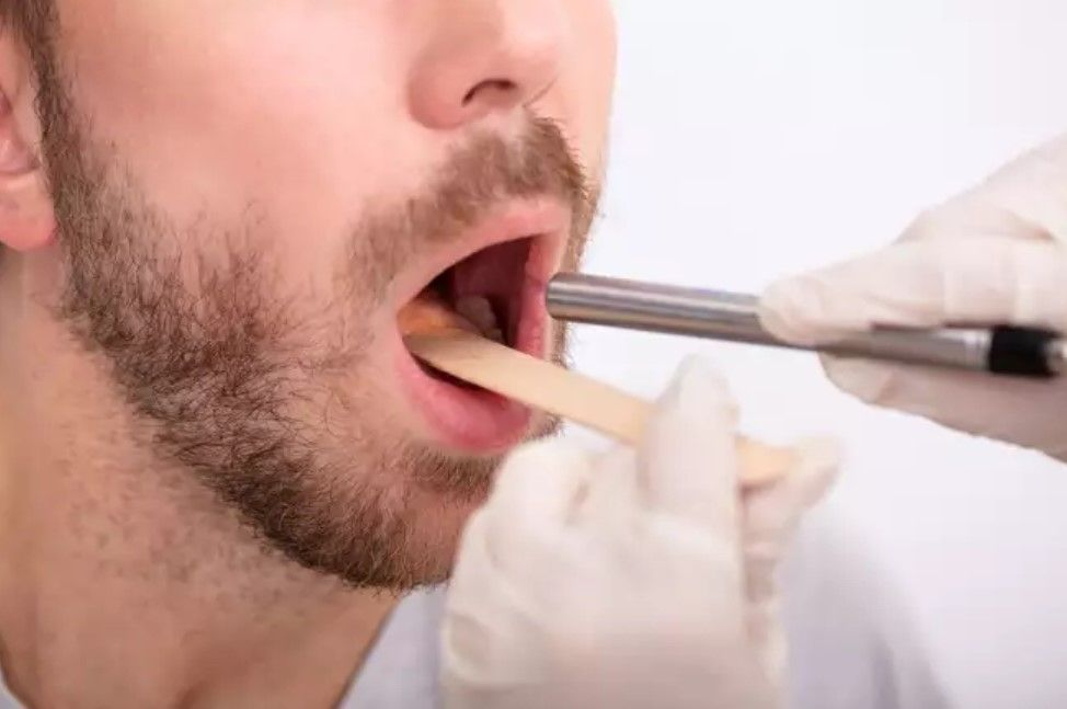 Oral tonsillitis sex from Can I